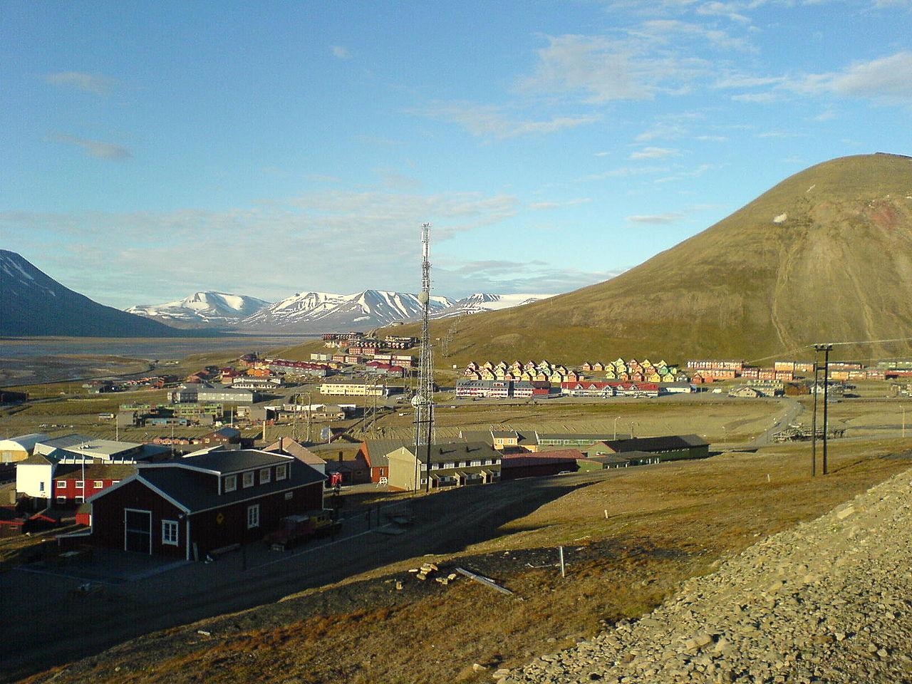 На Шпицбергене будет построен «Ноев ковчег» для растений со всего мира
