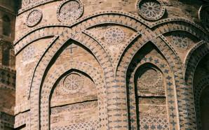 Сицилия, Палермо - Кафедральный собор