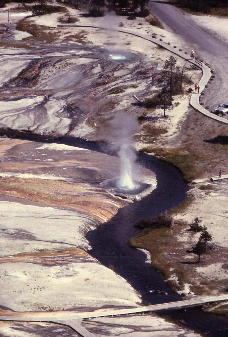 Йеллоустонский национальный парк (24)