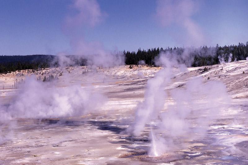 Йеллоустонский национальный парк (23)