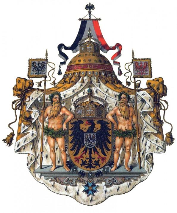 герб рейха
