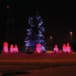 Резиденция Санта-Клауса