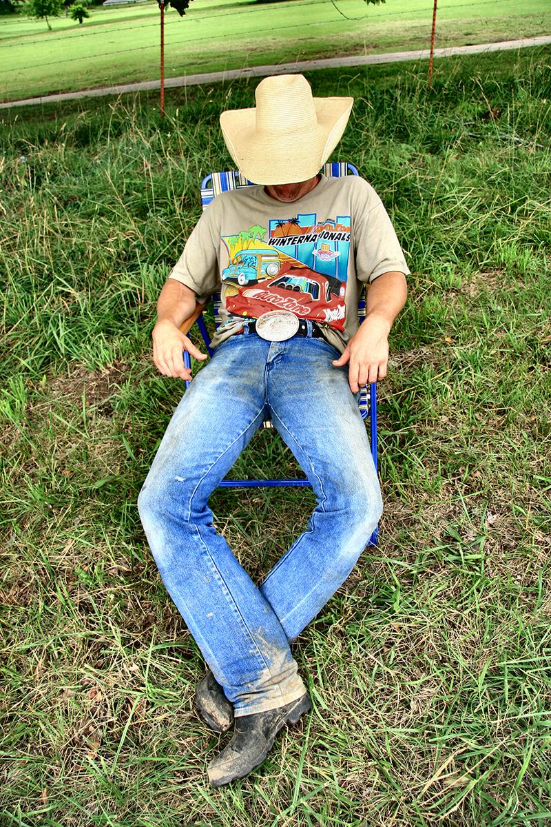 Джинсы. Rodeocowboy