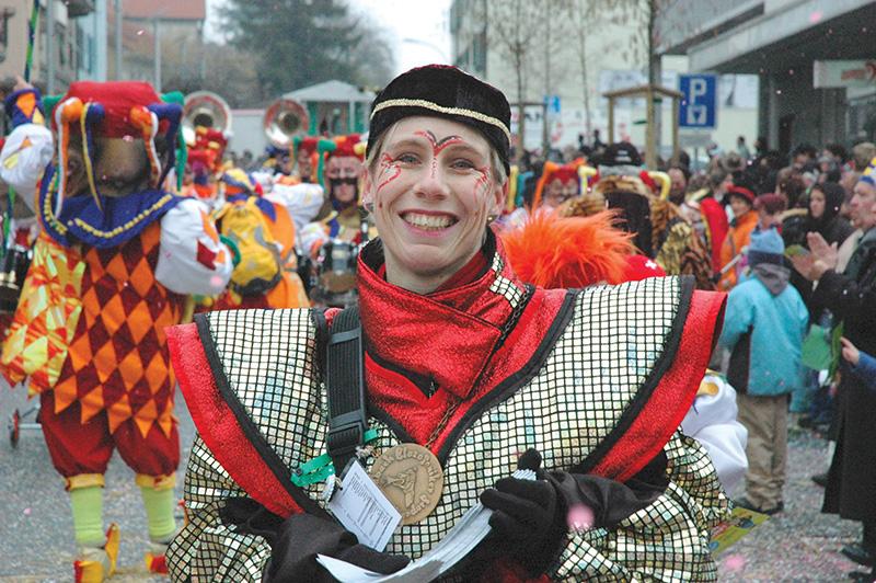 Карнавал. Кёльн, Германия