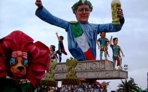 karneval Viareggio 2