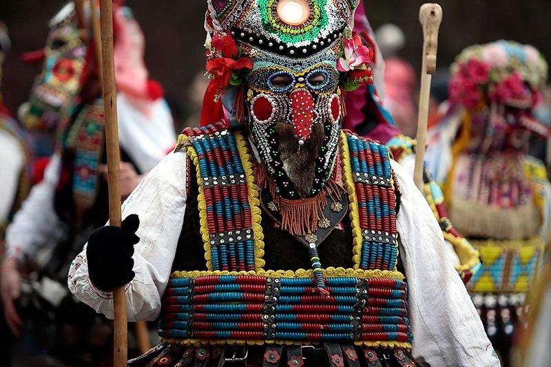 Bulgaria Festival