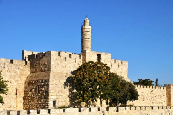 the_tower_of_david