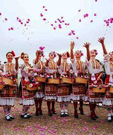bulg rose fest1
