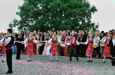 bulg rose fest2