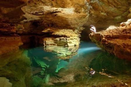 Cuevas-de-Bellamar