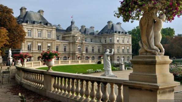 luxemburg palace1