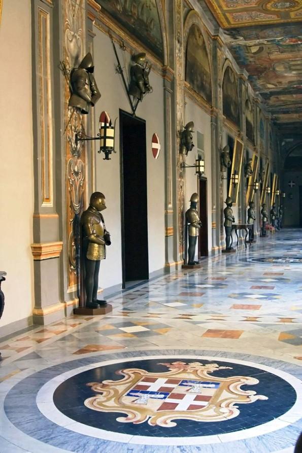 Дворец Великого магистра в Валетте