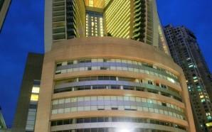 Международный отель и Башня «Трамп Оушн Клаб» (Trump Ocean Club International Hotel & Tower) – высота 284 метра