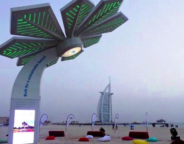 Что нового появилось в Дубае в 2015 году?