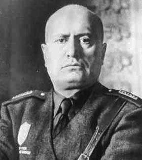 Квадратный Колизей Бенито Муссолини