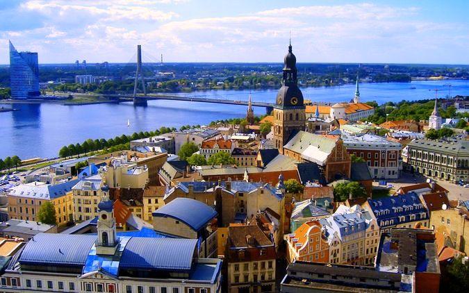 Советы туристам Латвии