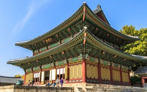 Город парадоксов Сеул