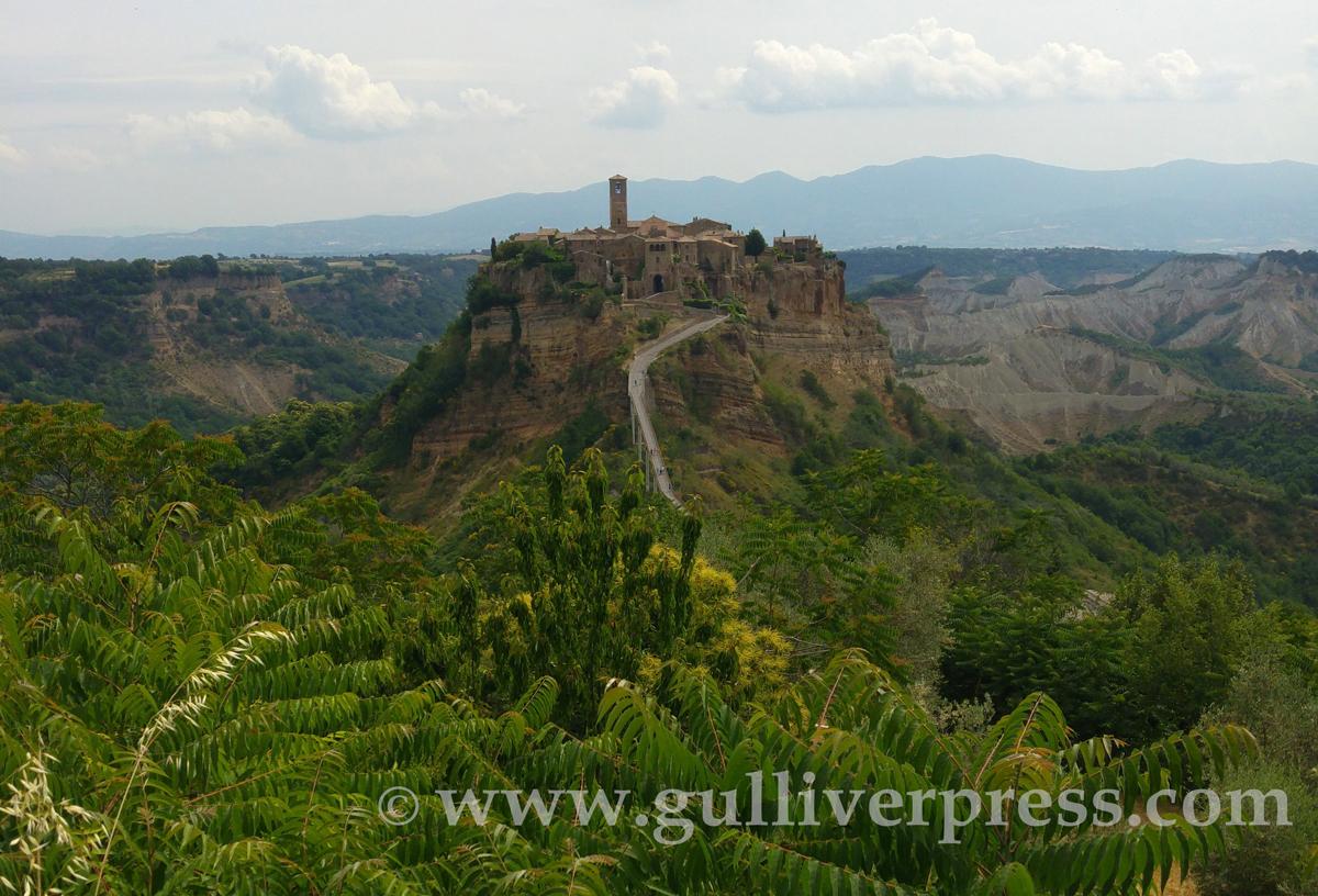 Италия дарит более 100 замков